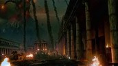 Pompeii Poem