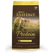 New Nature Variety Instinct Ultimate Protein for Cat