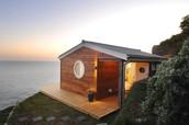 Tiny House with Big Impact