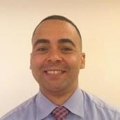 Luis Rosario - Junior Tester (NY)