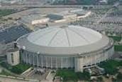 The Houston Atrodome