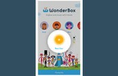 WonderBox - Kids Explore and Create