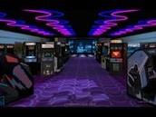 New Arcades