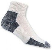 blanco los calcetines $8