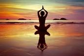 Madden Yoga