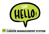 Welcome Career Management System!!