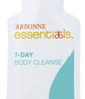7 Day Body Cleanse