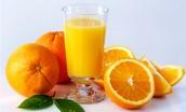 Notre jus d'orange
