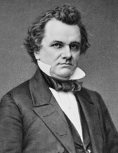Stephen Douglas (link above)