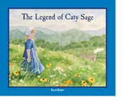 The Legend of Caty Sage