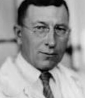 Picture of Fredrick G. Banting
