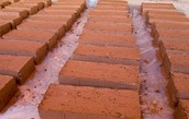 Adobe Bricks Homes