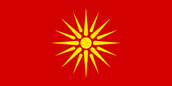 Macedonia Conquers Greece