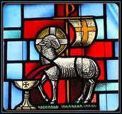 Lamb of God... BAAAA