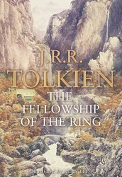 The Lord of the rings series has a made a huge amount of fans through it's movie, but the book  is not worth reading