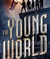 The young world /bk. 1 by Chris Weitz (Series: Young World Trilogy.)