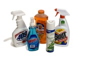1. Chemicals in our household