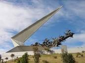 Monumento al Pantano de Vargas