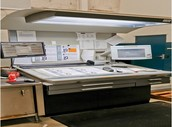 Used Heidelberg Printing Equipment