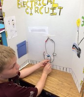Colby-Electrical Circuits