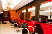 Come to my salon!