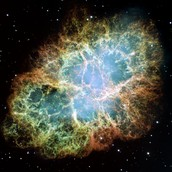 We'll be going to see a nebula