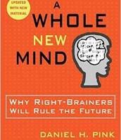 A Whole New Mind