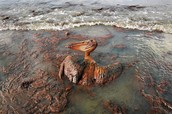 What Is A Oil Spill?