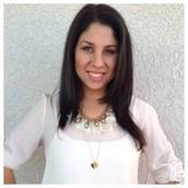 Lucy Salguero