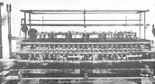 Slater's textile mill