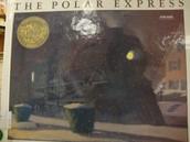 The Polar Express - Chris Van Allsburg - movie