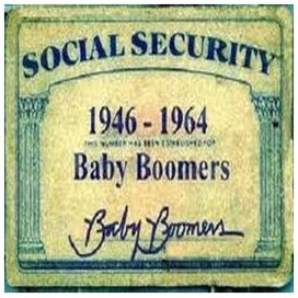Baby Boomer profile pic