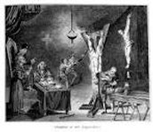 What was the effect of the Spanish Inquisition?