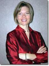 Julie B. Wise, Keystone State Reading Association President