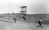 The first Aircraft