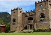 castelo da Vinicola Borgo