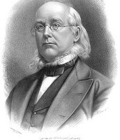Horace Greeley Biography