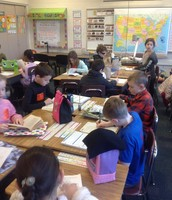 Mrs. Kosnik's Class