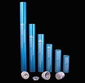 Carcásas de cohetes