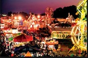 The Tennessee State Fair.