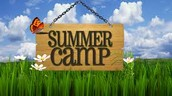 SUMMER CAMP REGISTRATION STARTS MARCH 1st