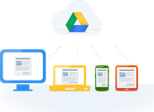 Google Drive en tu Mac o PC