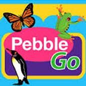 Lower Elementary Tech. Pebble Go