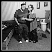 Jordan and her dad