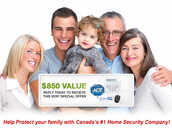 Home security Toronto: Home Security Avert Stealing