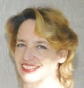 Rev. Sarah Whitten