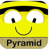 Bee Bot Pyrmaid