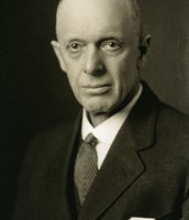 Henry Wise Wood
