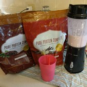Protein Complete