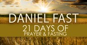 Keeping with the Daniel Fast for the Month of January